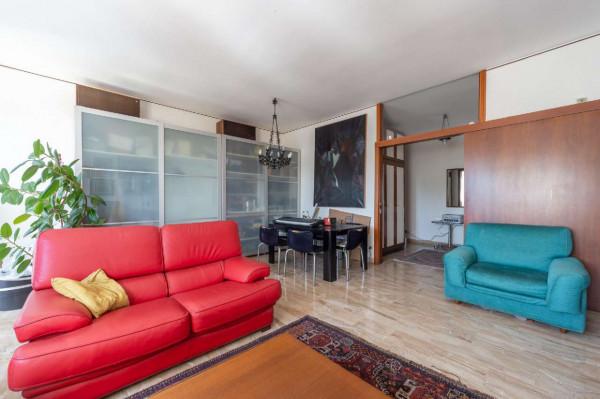 Appartamento in vendita a Milano, Vigentino, 130 mq - Foto 17