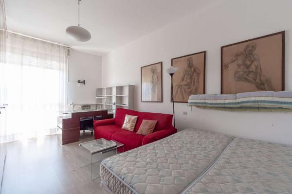 Appartamento in vendita a Milano, Vigentino, 130 mq - Foto 10
