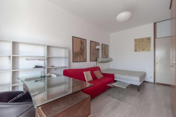 Appartamento in vendita a Milano, Vigentino, 130 mq - Foto 11