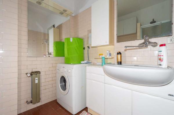 Appartamento in vendita a Milano, Vigentino, 130 mq - Foto 5