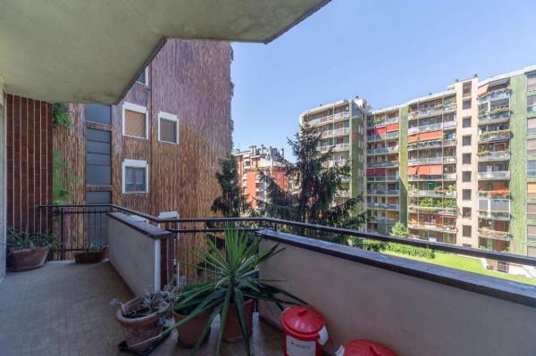 Appartamento in vendita a Milano, Vigentino, 130 mq - Foto 13