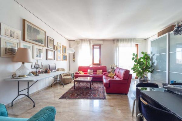 Appartamento in vendita a Milano, Vigentino, 130 mq