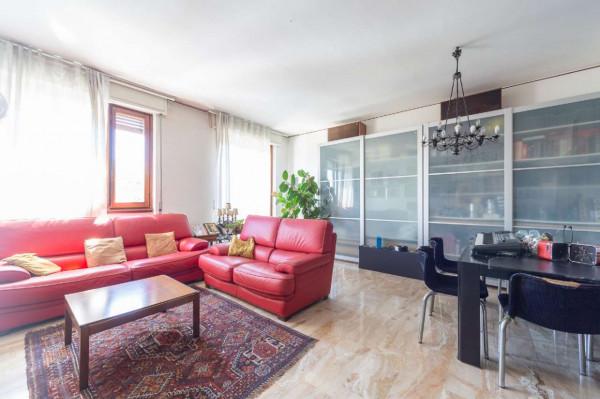 Appartamento in vendita a Milano, Vigentino, 130 mq - Foto 20