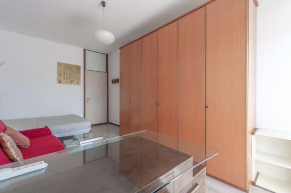 Appartamento in vendita a Milano, Vigentino, 130 mq - Foto 6