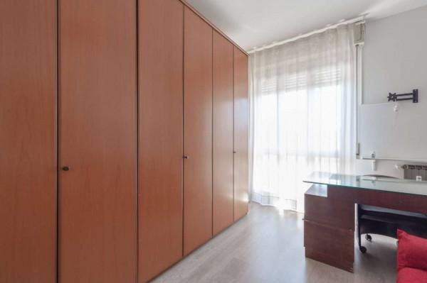 Appartamento in vendita a Milano, Vigentino, 130 mq - Foto 7