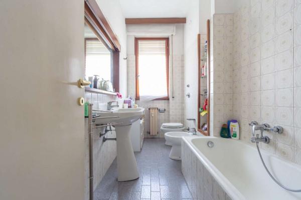 Appartamento in vendita a Milano, Vigentino, 130 mq - Foto 9