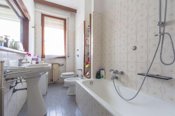 Appartamento in vendita a Milano, Vigentino, 130 mq - Foto 8