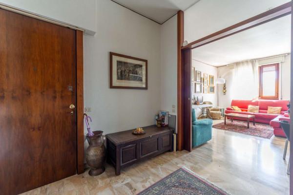 Appartamento in vendita a Milano, Vigentino, 130 mq - Foto 16