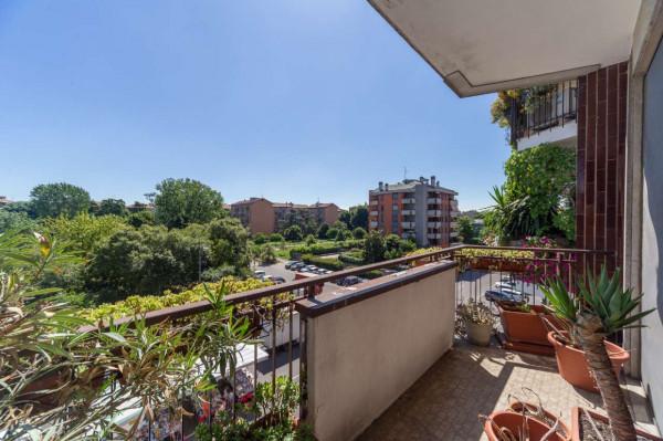 Appartamento in vendita a Milano, Vigentino, 130 mq - Foto 19