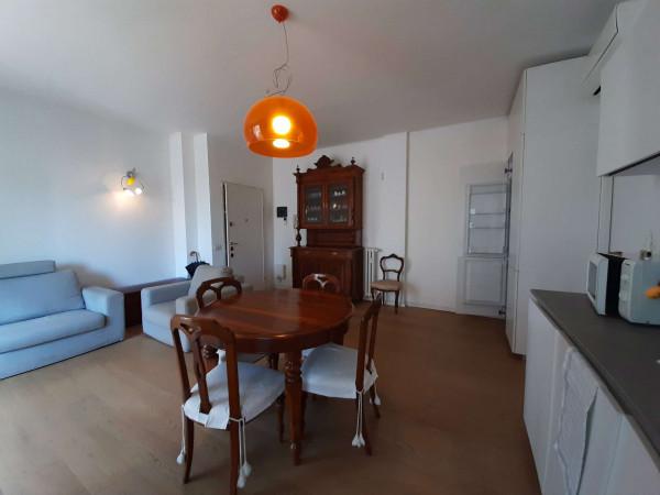 Appartamento in affitto a Milano, Guarneri, Arredato, con giardino, 70 mq - Foto 4