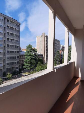 Appartamento in affitto a Milano, Guarneri, Arredato, con giardino, 70 mq - Foto 16