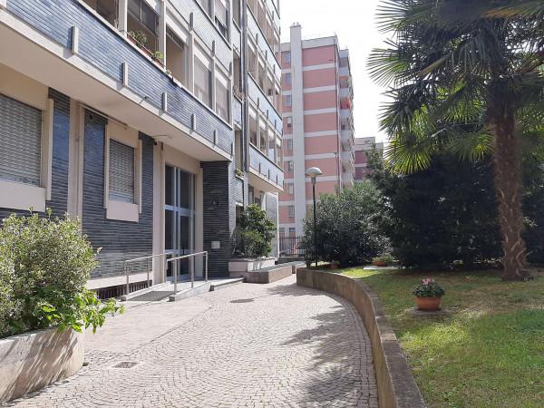 Appartamento in affitto a Milano, Guarneri, Arredato, con giardino, 70 mq - Foto 5