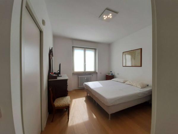 Appartamento in affitto a Milano, Guarneri, Arredato, con giardino, 70 mq - Foto 7