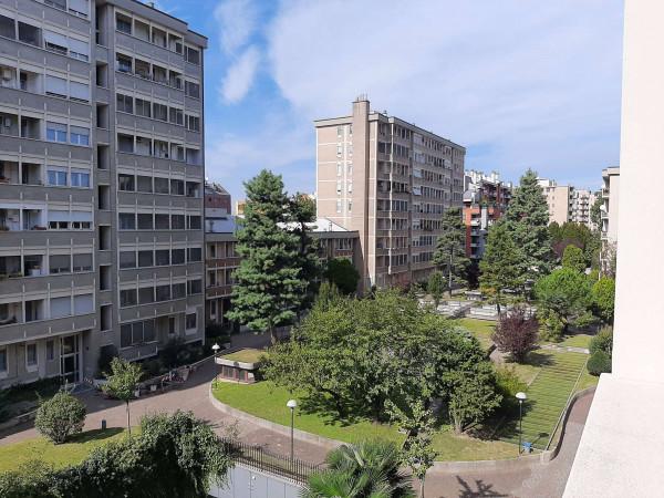 Appartamento in affitto a Milano, Guarneri, Arredato, con giardino, 70 mq - Foto 15