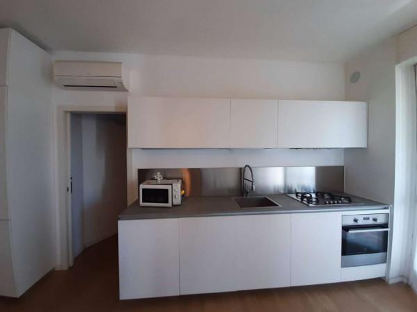 Appartamento in affitto a Milano, Guarneri, Arredato, con giardino, 70 mq - Foto 18