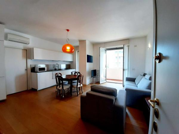 Appartamento in affitto a Milano, Guarneri, Arredato, con giardino, 70 mq - Foto 19