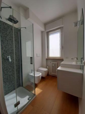 Appartamento in affitto a Milano, Guarneri, Arredato, con giardino, 70 mq - Foto 9