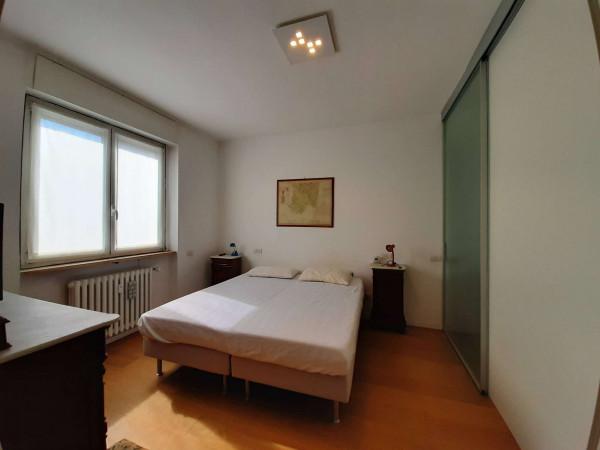 Appartamento in affitto a Milano, Guarneri, Arredato, con giardino, 70 mq - Foto 12