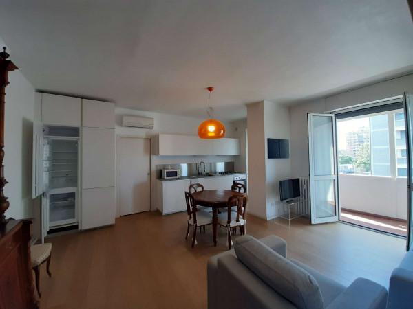 Appartamento in affitto a Milano, Guarneri, Arredato, con giardino, 70 mq - Foto 20