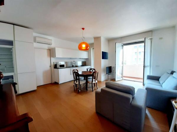 Appartamento in affitto a Milano, Guarneri, Arredato, con giardino, 70 mq - Foto 14