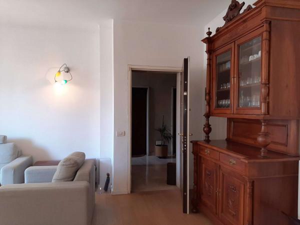 Appartamento in affitto a Milano, Guarneri, Arredato, con giardino, 70 mq - Foto 6