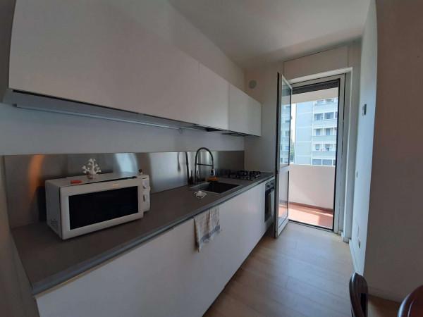 Appartamento in affitto a Milano, Guarneri, Arredato, con giardino, 70 mq - Foto 3