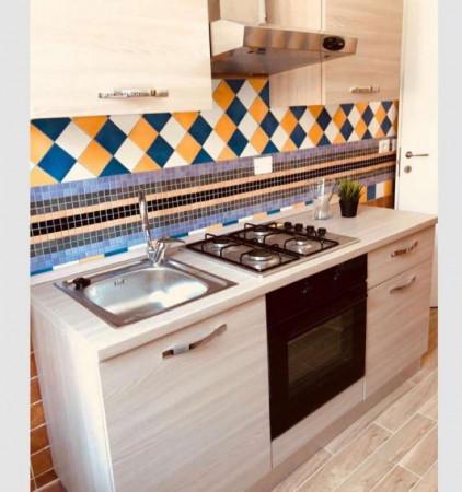 Appartamento in affitto a Roma, Vittorio Emanuele, Arredato, 80 mq - Foto 8