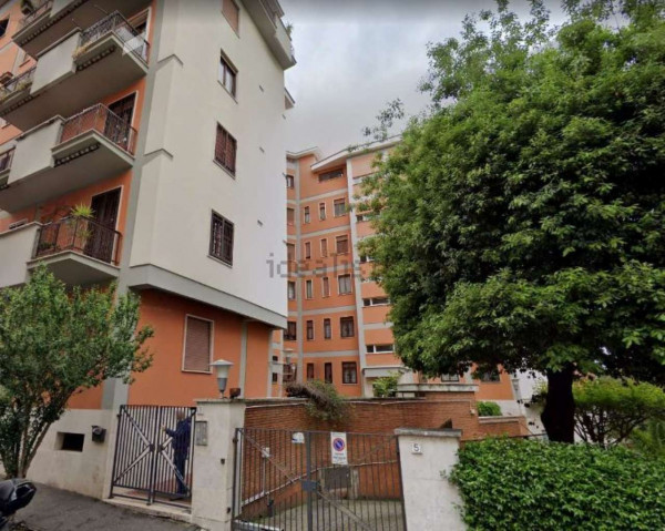 Immobile in affitto a Roma, Ardeatino, Arredato, 40 mq - Foto 4