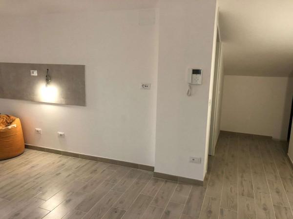 Appartamento in vendita a Roma, Statuario, 71 mq - Foto 8
