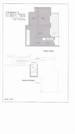 Appartamento in vendita a Roma, Statuario, 71 mq - Foto 2
