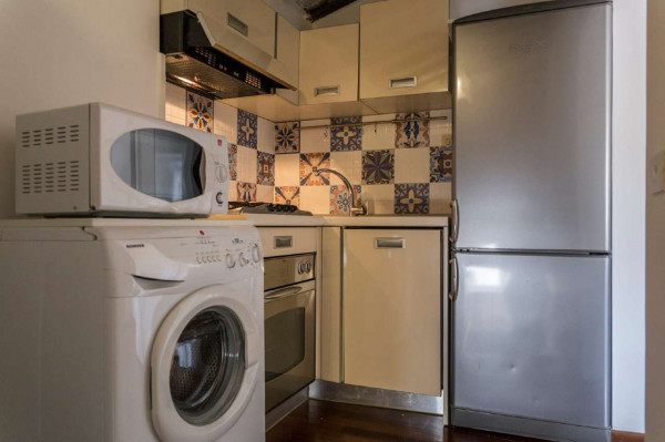 Appartamento in affitto a Roma, Piazza Dell'orologio, Arredato, 55 mq - Foto 10