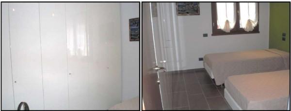 Appartamento in affitto a Milano, Ripamonti, Arredato, con giardino, 50 mq - Foto 4