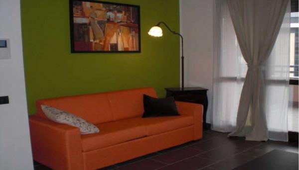 Appartamento in affitto a Milano, Ripamonti, Arredato, con giardino, 50 mq