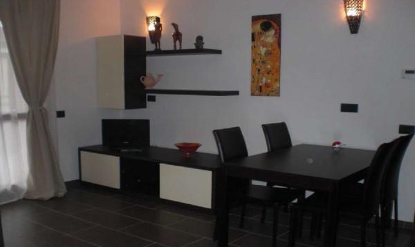 Appartamento in affitto a Milano, Ripamonti, Arredato, con giardino, 50 mq - Foto 18