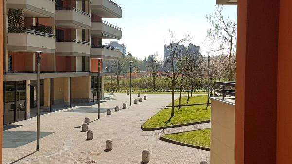 Appartamento in affitto a Milano, Ripamonti, Arredato, con giardino, 50 mq - Foto 5