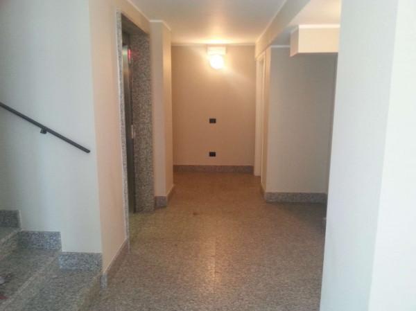Appartamento in affitto a Milano, Ripamonti, Arredato, con giardino, 50 mq - Foto 13