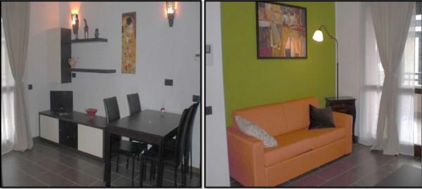 Appartamento in affitto a Milano, Ripamonti, Arredato, con giardino, 50 mq - Foto 17