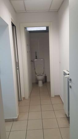 Ufficio in affitto a Milano, 575 mq - Foto 3
