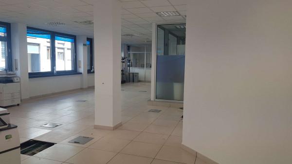 Ufficio in affitto a Milano, 575 mq - Foto 4