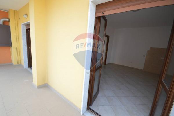 Quadrilocale in vendita a Corigliano-Rossano, Rossano Scalo, 160 mq - Foto 41