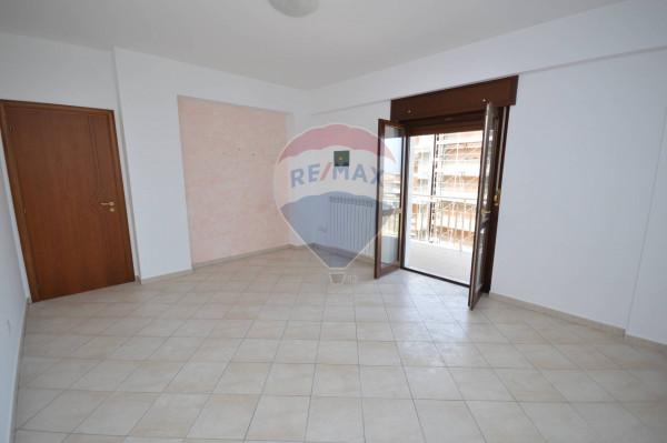 Quadrilocale in vendita a Corigliano-Rossano, Rossano Scalo, 160 mq - Foto 35