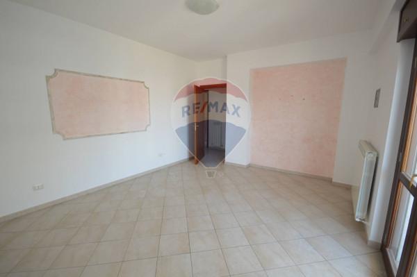 Quadrilocale in vendita a Corigliano-Rossano, Rossano Scalo, 160 mq - Foto 37