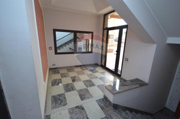 Quadrilocale in vendita a Corigliano-Rossano, Rossano Scalo, 160 mq - Foto 4
