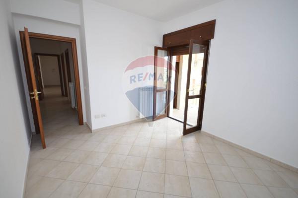 Quadrilocale in vendita a Corigliano-Rossano, Rossano Scalo, 160 mq - Foto 28