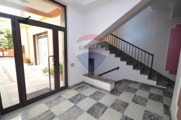 Quadrilocale in vendita a Corigliano-Rossano, Rossano Scalo, 160 mq - Foto 3
