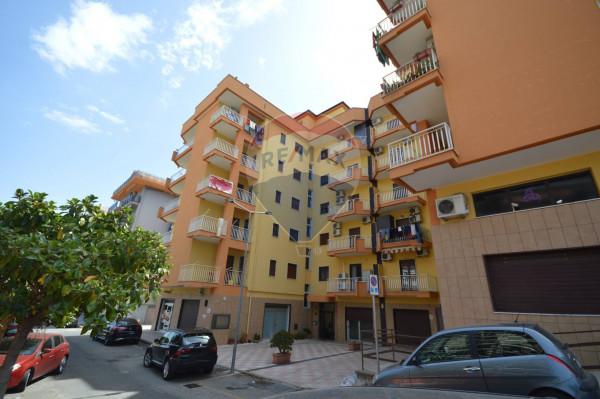 Quadrilocale in vendita a Corigliano-Rossano, Rossano Scalo, 160 mq - Foto 1