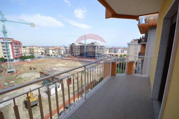 Quadrilocale in vendita a Corigliano-Rossano, Rossano Scalo, 160 mq - Foto 34