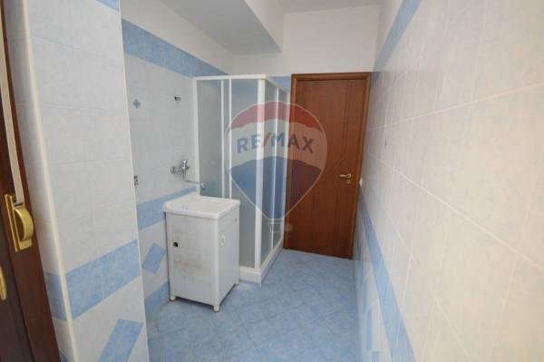 Quadrilocale in vendita a Corigliano-Rossano, Rossano Scalo, 160 mq - Foto 13