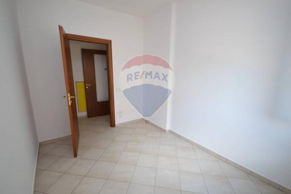 Quadrilocale in vendita a Corigliano-Rossano, Rossano Scalo, 160 mq - Foto 20
