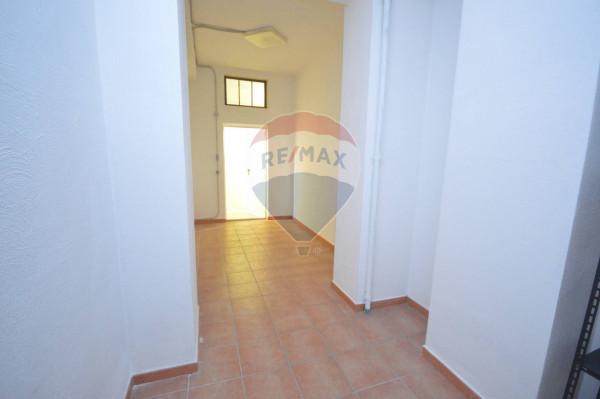 Quadrilocale in vendita a Corigliano-Rossano, Rossano Scalo, 160 mq - Foto 6